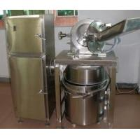 Buy cheap Stainless Steel Water Cooling Spice & Herbs Grinding Machine from wholesalers