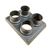 Buy cheap SGS quality 2MM thickness SUS304  with shot blast bending and stamping bowl from wholesalers