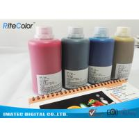 Buy cheap Roland Mimaki Printer Mutoh Eco Solvent Ink 10 Liters Compatible DX5 Head from wholesalers