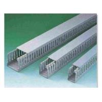 China Wiring Duct ( Open Slot ) on sale