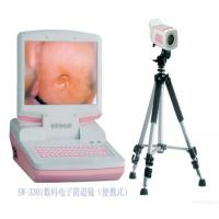 Buy cheap Sw-3303 Digital Electronic Colposcope (portable Type) from wholesalers