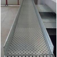 Buy cheap Automatic Linefull Automatic Cantilever Type Cable Tray Production Line from wholesalers