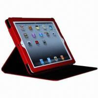 Buy cheap Tablet PC/MID Case for new iPad with PU material product