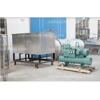 Buy cheap 4T Filtering Drinking Water Treatment Equipment with SS314 / Carbon Steel from wholesalers