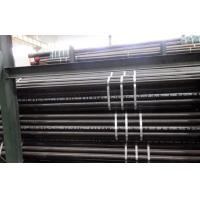 Buy cheap API 5L X42 API Line Pipe / Steel Line Pipe Black Painting With SGS BV from wholesalers
