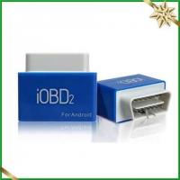 Buy cheap Andriod Iobd2 Automotive Diagnostic Tool Obdii Code Reader With Wifi from wholesalers