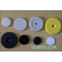 Buy cheap LF/HF Laundry tags, Washing tag, RFID Laundry tag, PPS material from wholesalers