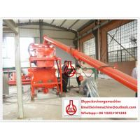 Buy cheap Magnesium Oxide Board Production Line , Semi Automatic Gypsum Board Machinery from wholesalers