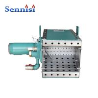 Buy cheap Aluminum Plate Coated Gas Burner Nozzle UL Approved from wholesalers