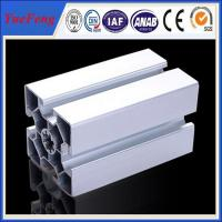 Buy cheap t-slot aluminum extrusion, aluminum profile extrusion from wholesalers