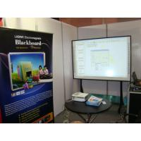 Buy cheap Portable Electronic Interactive Whiteboard Touch Screen , Wireless from wholesalers