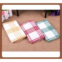 Buy cheap New design Plain colour standard tea towel size from China manufacturer from wholesalers
