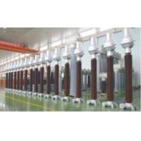 Buy cheap CT  36-765kv Oil-immersed current transformers from wholesalers