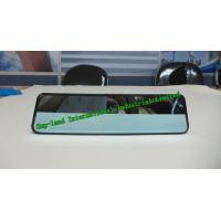 Buy cheap Promote 2014 New 4.3 inch Touch screen Android GPS WiFi FM G-Sensor FHD 1080P parking car from wholesalers