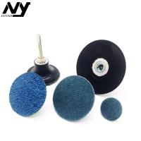 Buy cheap Angle Grinder 3m 36 Grit Grinding Disc Finishing Deburring On Flat Contoured Surfaces from wholesalers