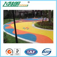 Buy cheap Kitchen Or Playground Indoor Rubber Gym Mats 8 - 15 Mm Or Customized from wholesalers