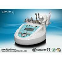 Buy cheap Skin Scrubber Professional Diamond Microdermabrasion Machine 240V 4 In 1 from wholesalers