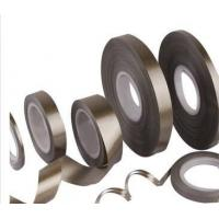 Buy cheap Corona Resistant Synthetic Mica Tape , Mica Insulation Tape PI And Glass Backed Film product