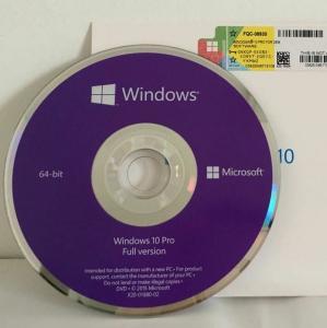 Buy cheap World Wide Windows 10 Pro Key Code Windows 10 Professional 64/32 Key Licenses product