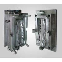 Buy cheap Injection Molding Service Cold Runner injection Mold for Auto Bumper from wholesalers