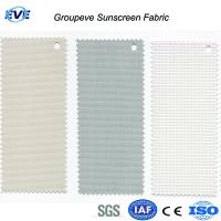 Buy cheap 2015 Hot Sale Sunscreen Roller Blinds Fabric from wholesalers