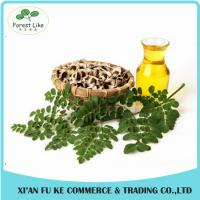 Buy cheap OEM & ODM Health Skin Care Herbal Extract Moringa Seed Oil from wholesalers