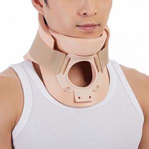 Buy cheap Comfortable Philadelphia Cervical Collar Neck Support Brace High Density Foam Material product