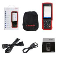 Buy cheap LAUNCH X431 CRP429C Auto Diagnostic Tool , OBD2 Code Scanner For Engine / ABS / SRS from wholesalers