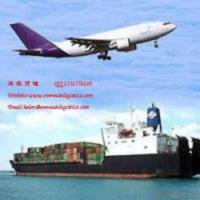 Buy cheap Cargo Shipping Services from wholesalers