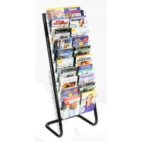 Buy cheap Wall mount mail holder and key rack--black from wholesalers