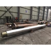 Buy cheap OEM Service Marine Propeller Shaft And Rudder Shaft Chrome Plating from wholesalers