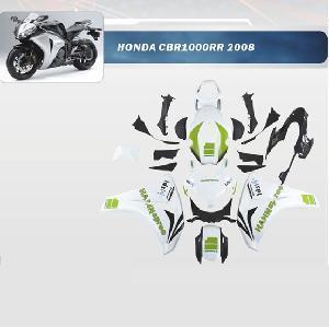 Buy cheap Fairing CBR1000RR 2008-2009 for Honda product