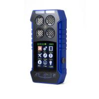 Buy cheap portable gas measuring device, portable carbon dioxide ananlyzer, portable nox analyzer from wholesalers