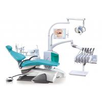 Buy cheap Italy TECNODENT 220v electric motor dental chair unit with perfect performance from wholesalers
