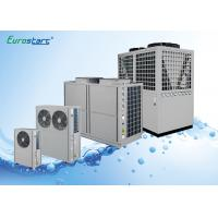 Buy cheap EVI High Cop Low Ambient Air Source Heating Pump Automatic Intelligent Control System from wholesalers