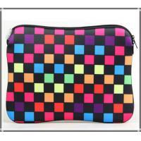 Buy cheap Neoprene laptop bag, Neoprene computer sleeve, Neoprene fabric from wholesalers