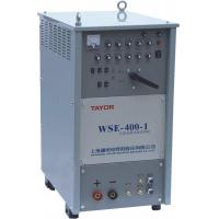 Buy cheap WSE-1 Series AC/DC Pulse Argon Arc Welding Machine from wholesalers