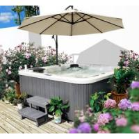 Buy cheap 6 Persons Jacuzzi Bathtub SPA (A513) product