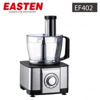 Buy cheap Easten 1000W Food Processor EF402/ 2.4 Liters Food Processor Fruit Mini Food Vegetable Chopper/ Vegetable Slicer from wholesalers