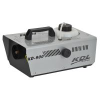 Buy cheap Dry White Foam Stage Lighting Effect 900W Smoke Fog Machine from wholesalers