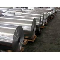 Buy cheap Alloy 3003 Soft Household Aluminium Foil For Cooking Utensils / Office Equipment from wholesalers