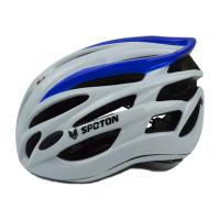 Buy cheap Fancy Safety Bicycle Helmet For Adult In Mould High Desity EPS Foam from wholesalers