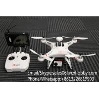 Buy cheap Cheerson Hobby Factory, Drone CX-20 1080P/ GPS Camera Auto-Pathfinder Quadcopter, UAV from wholesalers
