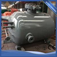Buy cheap Nitrogen Machine System Natural Gas Storage Tank Carbon Steel / Stainless Steel product