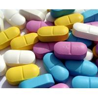 Buy cheap Complex tablet of chondroitin+glucosamine+MSM from wholesalers