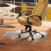 Buy cheap Non Studded Desk Protector Mat from wholesalers