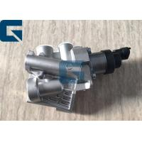 Buy cheap High End Excavator Engine Parts Volvo Fuel Pressure Regulator VOE21060258 from wholesalers