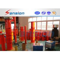 Buy cheap SXBP-G Variable Frequency AC Resonance Testing Machine Withstand Voltage 220 KV from wholesalers