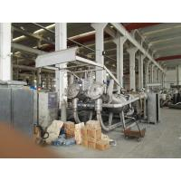 Buy cheap Dual Flow Raid Dyeing Machine / Cotton Jigger Dyeing Machines from wholesalers