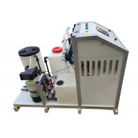 Buy cheap Integrated Design Sodium Hypochlorite Equipment 40L/H For Swimming Pool from wholesalers